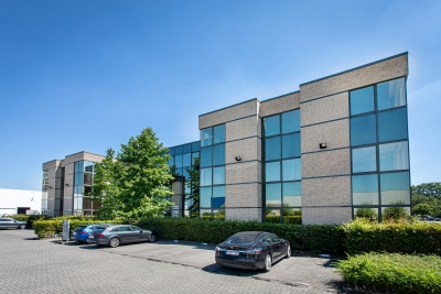 Mechelen - Intercity Business Park 17