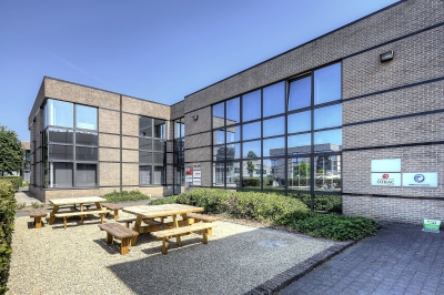Mechelen - Intercity Business Park 9 - 2