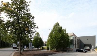 Mechelen - Intercity Business Park 15