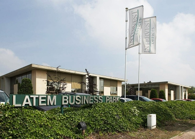 Latem business park