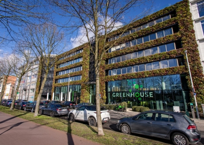 Greenhouse Antwerp