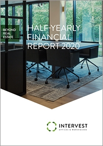 Half-yearly financial report 2020