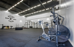 Rogue Fitness Benelux