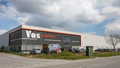 Oevel, Vos Logistics