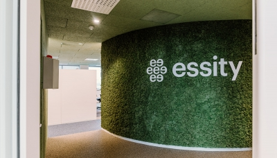 Welcome at Essity
