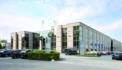 Intercity Business Park 17